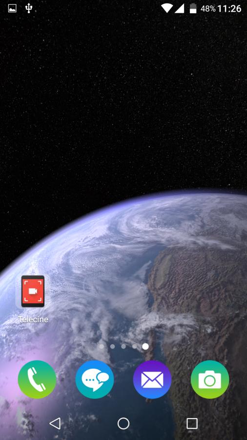 dettagli mozzafiato della Terra