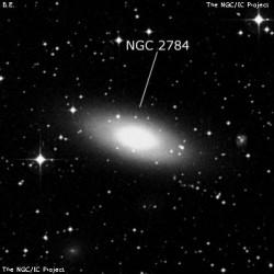 NGC 2784