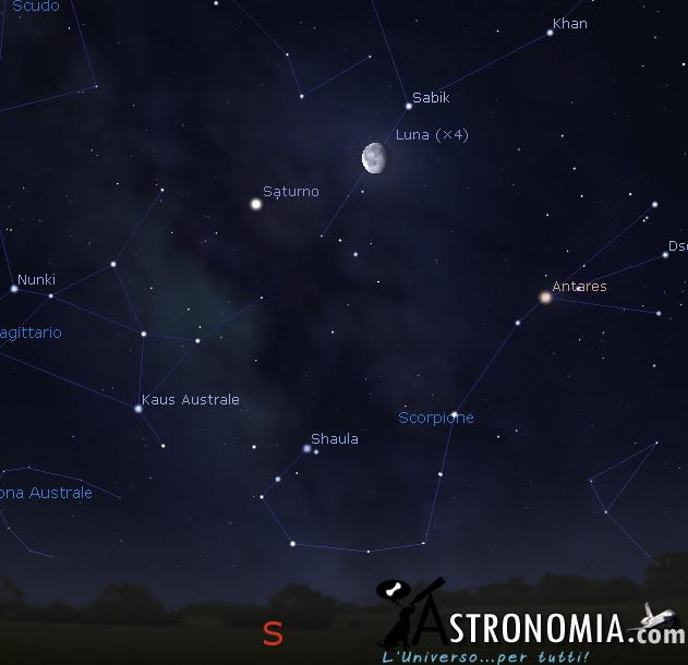 Il cielo del mese - Pagina 5 Congiunzione-luna-saturno-giorno-16-ore-5