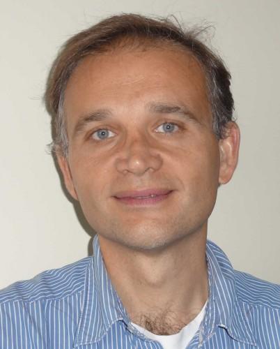 Alessandro Fabbri, ricercatore al Centro Fermi, all'Università di Bologna e all'Université Paris-Sud