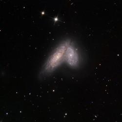 NGC 4567-4568