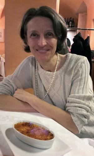 Elena Pian, dirigente di ricerca all'Inaf di Bologna