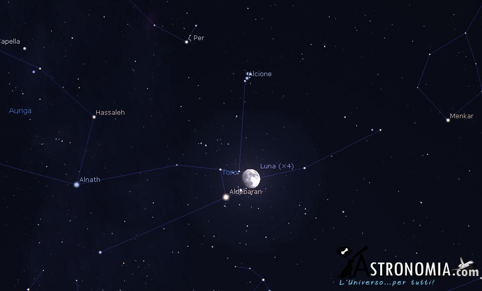 Il cielo del mese - Pagina 4 Congiunzione-luna-pleiadi-giorno-30-ore-20