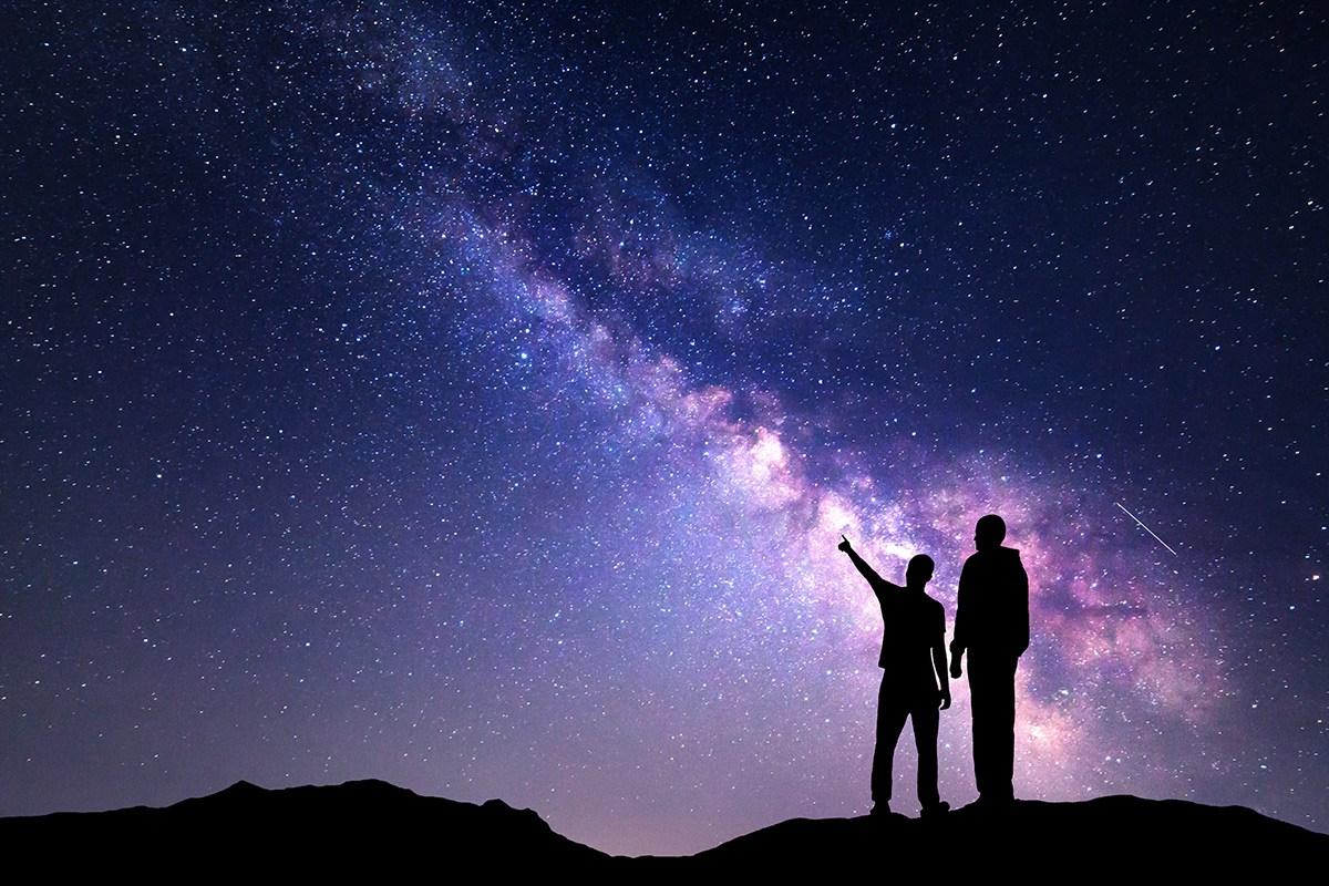 Impariamo ad osservare - Astronomia.com