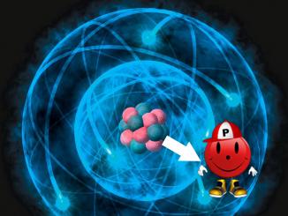 Autobiografia di un Protone