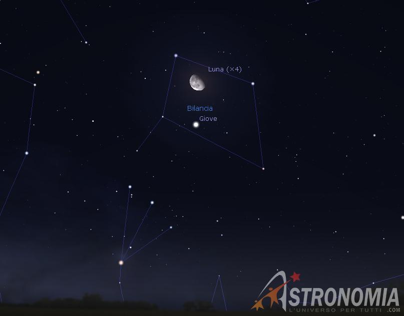Il cielo del mese - Pagina 4 Congiunzione-luna-giove-giorno-7-ore-2-00