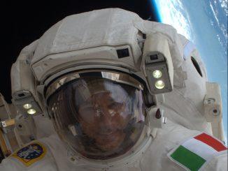 Luca Parmitano tornerà in orbita nel luglio del 2019