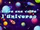 C'era una volta l'Universo