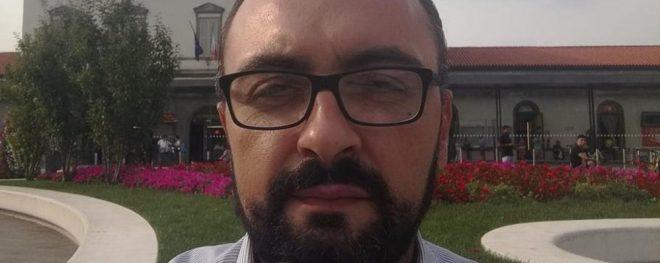 Salvatore Ricciardo, scopritore della lettera