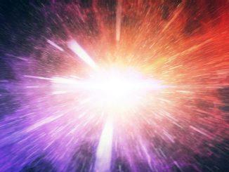 origini dell'universo