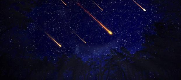 Sciame meteorico delle Tauridi